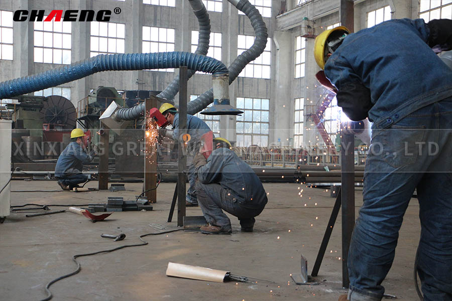 2019 Welding competition